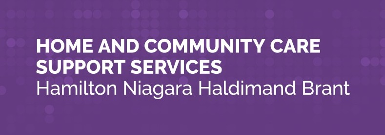 Home and Community Care Support Services